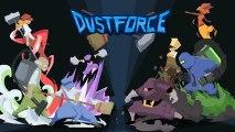 Dustforce - Gameplay #1 : premiers extraits