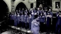 "Gospel Marseille : Massilia Sounds Gospel & Bridget BAZILE from New Orleans : ""Over my Head"""