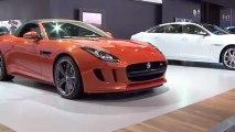 Jaguar Land Rover Announces Record Global Sales