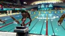 Londres 2012 - Le Jeu Vidéo Officiel Des Jeux Olympiques - Bande-annonce #1