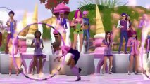 Les Sims 3 : Showtime - Bande-annonce #2 - Katy Perry