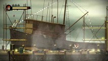 Shank 2 - Bande-annonce #2 - Les docks
