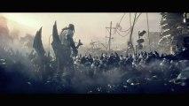 Darksiders 2 - Bande-annonce #8 - Live Action (version Longue, VOST-FR)