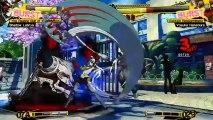 Persona 4 Arena - Bande-annonce #3 - PSN