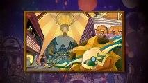 Professeur Layton Et Le Masque Des Miracles - Bande-annonce #4