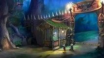 Disney Epic Mickey : Le Retour Des Héros - Making-of #4 - Le pouvoir des personnages