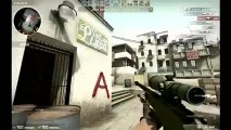 Counter-Strike : Global Offensive - Gameplay #2 : Dust, Inferno et Dust 2