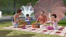 Les Sims 3 - Bande-annonce #29 - Parodie du jubilé de la Reine
