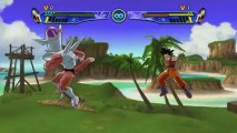 Dragon Ball Z Budokai HD Collection - Bande-annonce #1 - Annonce du jeu