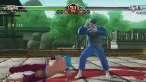 Virtua Fighter 5 Final Showdown - Bande-annonce #12 - Tutorial #7