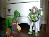 Creative Genius Makes Full-Length Live-Action 'Toy Story'