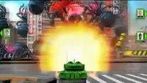 Tank ! Tank ! Tank ! - Bande-annonce #1 - Trailer E3 2012