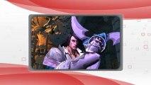 Console Nintendo 3DS - Bande-annonce #6 - Les jeux à venir (E3 2012)