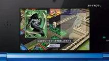 Culdcept 3DS - Bande-annonce #2 - Trailer japonais