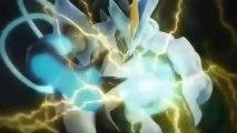 Pokémon Version Noire 2 - Bande-annonce #4 - Trailer Tv japonais