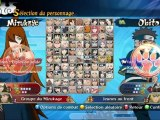 Naruto Shippuden : Ultimate Ninja Storm Generations - Vidéo-Test de Naruto Shippuden Ultimate Ninja Storm Generations
