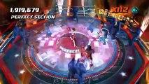 KickBeat - Gameplay #1 - Cell dweller