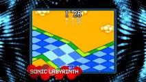 Console Nintendo 3DS - Bande-annonce #7 - Nintendo eShop - 8-Bit Summer