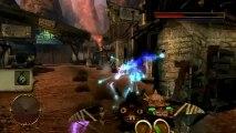 Oddworld : La Fureur De L'Étranger HD - Bande-annonce #3 - Mise à jour du jeu
