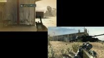 Call of Duty : Modern Warfare 3 - JVTV de DFDPJ : Call of Duty : Modern Warfare 3 (Multi) sur PC