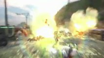 Defiance - Bande-annonce #2 - Immersion dans les combats