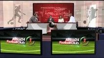 AFRICA24 FOOTBALL CLUB du 14/01/13 - Afrique - Sélection ou club: Que choisir ? - partie 2