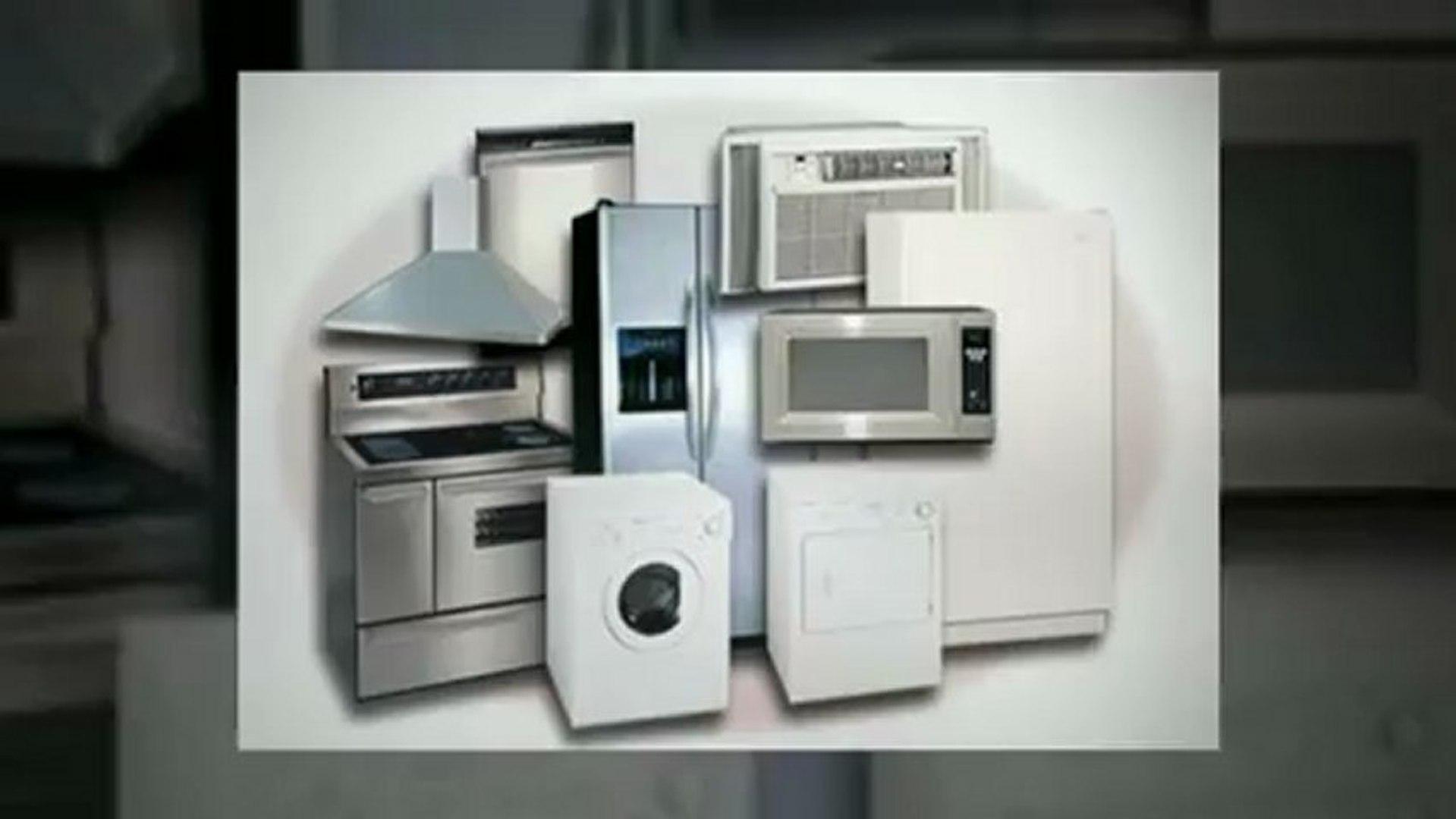 All Appliance Repair In San Francisco Ca Call 415-689-8180