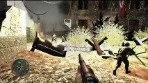 Call Of Duty 3 : En Marche Vers Paris - JVTV de DFDPJ : Call of Duty 3 : En Marche Vers Paris sur X360