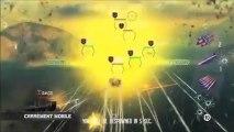 Carrément Jeux Vidéo - Carrément Jeux Vidéo Saison 2 #32 - Les jeux Namco Bandai, Valérie Damidot et Sky Gamblers