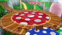 Mario Tennis Open - Bande-annonce #3 - Trailer japonais