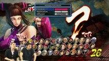Défis de la rédaction - Défi #26 - Virgile sur SSF 4 Arcade Edition