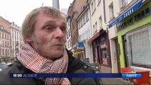 La pollution atmosphérique réduit l'espérance de vie de plusieurs mois à Strasbourg