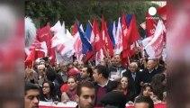 Pas d'euphorie en Tunisie deux ans après la révolution