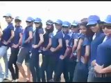 Miss India contestants get new hair style.mp4