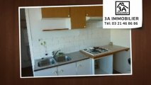 A louer - appartement - CALAIS (62100) - 2 pièces - 60m²