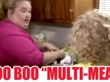 "Honey Boo Boo ""Multi-Meal"" Thanksgiving Special"