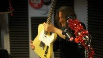 Robben Ford - Jimmy Reed Cover - Session Acoustique OÜI FM