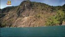 Dünya Nasıl Oluştu?:  Krakatoa Yanardağı