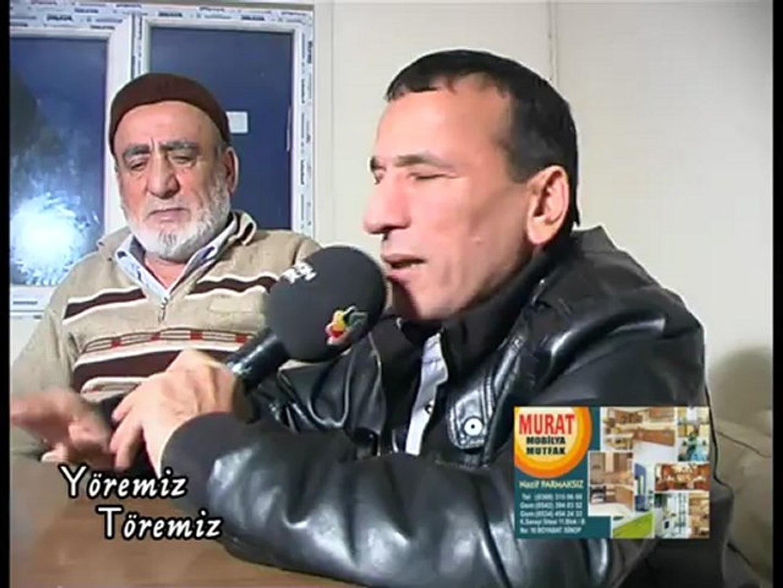 Yöremiz Töremiz - Sinop Durağan Tüsidef Faaliyeti
