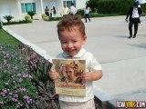 Testigos de Jehová Cánticos Coro Niñoswmv