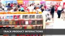 Digital-One Satisfaction client Etude Shopper Parcours client Mesure d'impact  Mesure d'audience Tracking shoppers Insight shopper Comportement Client Comptage clients Quividi Mesure de satisfaction
