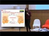 Claire LAUGIER - 10 Rencontre de l'OBSdesRSE - Réseaux Professionnels Féminins