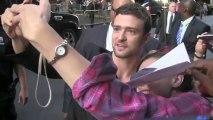 Justin Timberlake bringt neue Single heraus
