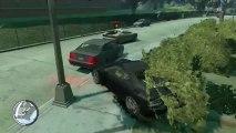 Grand Theft Auto IV Multiplayer w/Drew & Alex [Episode 19]