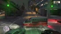 Grand Theft Auto IV Multiplayer w/Drew & Alex [Episode 17]