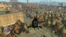 Grand Theft Auto IV Multiplayer w/Drew & Alex [Episode 16]