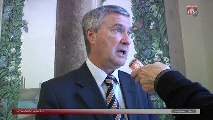 Démolition des paillotes : de la souplesse ! (interview du préfet de Corse, Patrick Strzoda)