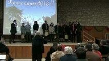 Les Nouveaux Habitants Neufchatelois  2013