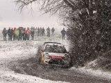 Citroën WRC 2013 - Rallye Monte-Carlo - Shakedown