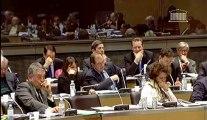 """""""Mariage pour tous"""" : Guillaume Larrivé s'exprime devant la commission des lois de l'Assemblée nationale"""
